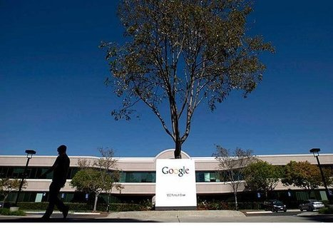 Chicago News-Canon and Google Fight to Limit Patent Claims   daily news   Scoop.it