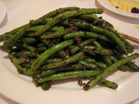 Crispy String Beans | Everything about cooking and recipes | Scoop.it