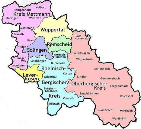 grenzenbergischesland.jpg (600x548 pixels)   Wuppertal   Scoop.it