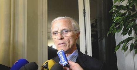 PSG - Violences au Trocadéro : le préfet de police de Paris, Bernard Boucault, défend son dispositif – Metro | violence et société | Scoop.it