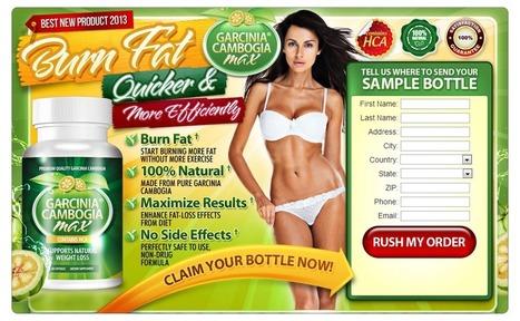 Garcinia Cambogia Max Reviews – Get Free Trial Now | Garcinia Cambogia Max | Scoop.it