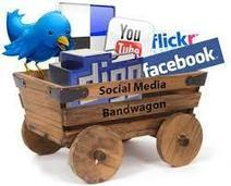 Should You Have Twitter and Facebook for Your Small Business? - Business 2 Community | What technology can do | Scoop.it