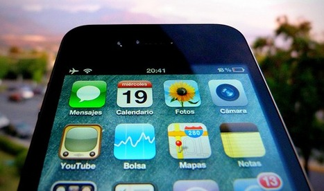 14 Hidden Tricks and Tools in iOS 8 | Adviser Technology | Scoop.it
