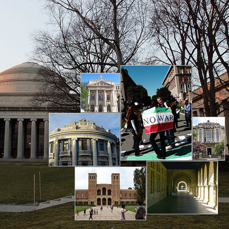 Ranking das Melhores Universidades 2013 – Educação – Terra   ENEM   Scoop.it