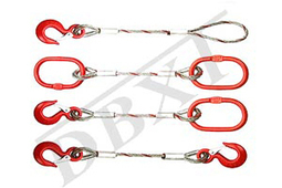 Slings - Slings Manufacturers,Suppliers, India | Dbimpex Trade | Scoop.it