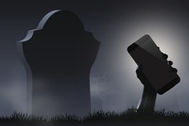Nearly 80 per cent of apps in App Store are basically lifeless | Social Media | Scoop.it
