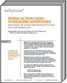 QR Codes and Tags In Magazine Advertising | QRiousCODE | Scoop.it