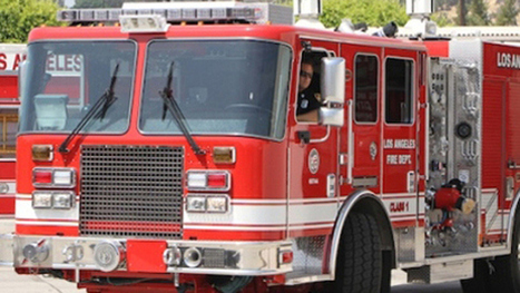 Report: Leadership Overhaul, EMS Changes Key To LAFD Reform - CBS Local | Bicycle Safety and Accident Claims in CA | Scoop.it