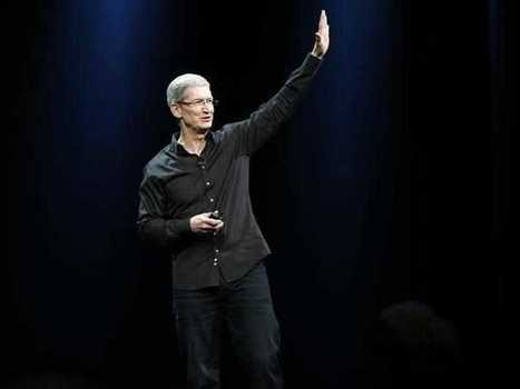 Apple's 'Mission Statement' Is Making People Worry That The Company Has Gone To Hell   MGT 307   Scoop.it