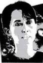 Myanmar Aung San Suu Kyi salue l'engagement des Etats-Unis | The Blog's Revue by OlivierSC | Scoop.it