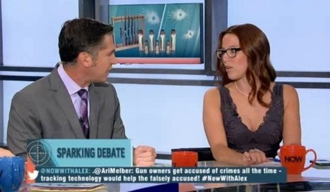 Gun Control Advocate to S.E. Cupp in June: 'Nobody Says We Have to Ban Guns' — Now: 'Limit the Availability…'   Video   TheBlaze.com   US gun control   Scoop.it