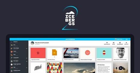 Icebergs — Visual organization for creative minds | Innovación,Tecnología y Redes sociales | Scoop.it