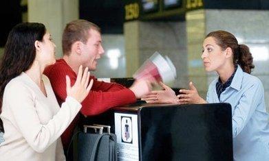 Tips for Hotel Front Desk Employee to Handle an Upset Guest | HotelCluster.com Blog | HotelCluster | Scoop.it