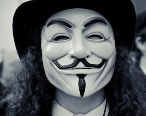 Anonymous promet l'effacement de la bourse de New York   Actualité sur la Cybersécurité   Scoop.it