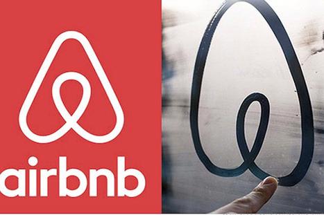 Airbnb : la raison de l'échec du nouveau logo - La Revue du Digital | Business et réseaux sociaux | Scoop.it