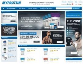 Obtient 10% de réduction sur Impact Whey Protein avec cette promo Myprotein | codes promo | Scoop.it