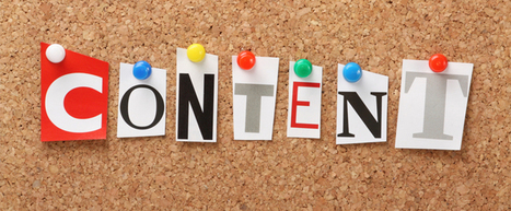 Why Your Marketing Content is an Asset, Not a Cost | MarketingHits | Scoop.it
