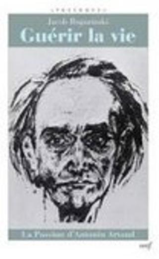 Le plan foudre d'Artaud  (note de G. Berkman) | Poezibao | Scoop.it