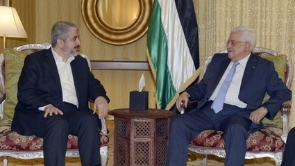 Why Abbas Endorsed Hamas Demands | Wrongs around the world | Scoop.it