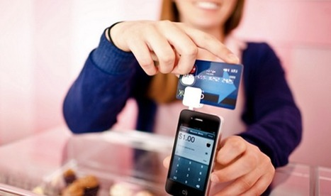 Why it still doesn't pay to use Mobiles at the tills | Technology in Business Today | Scoop.it