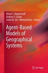 Book Reivew: Modeling and Simulating Urban Processes | Urban Modelling - Modélisation Urbaine | Scoop.it