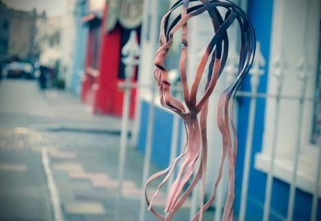 Anamorphosis of Jonty Hurwitz - Evolution of the Meta Ego | Art & Design: Digital & Analog - and (Interior) Architecture | Scoop.it