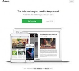 Herramientas para la curación de contenidos. | Recull diari | Scoop.it