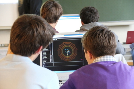 LHC data to be made public via open access initiative | CMS Experiment | Open Knowledge | Scoop.it