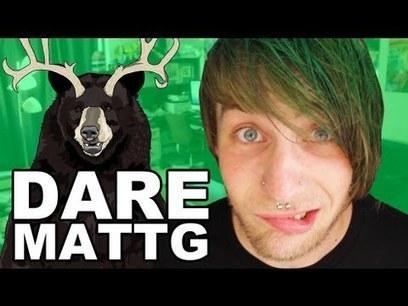 Osez MattG – 1 (My First Kiss, Nyan Cat, Défi Cracker) sur Video drole | Drôles de chats !!!!! | Scoop.it