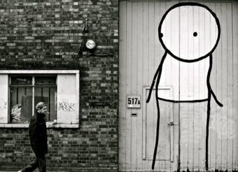Giveaway: Stik Street Art Postcard   I Love Street Art   Scoop.it