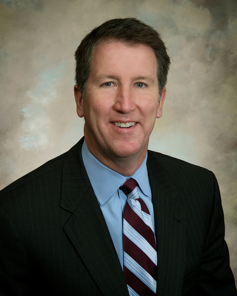 KPMG's Mark Larson: 5 New Year's resolutions for retailers   Consultant Research Reports   Scoop.it