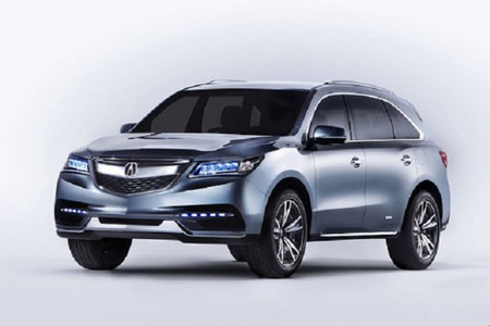 2015 Honda Pilot Release and Redesign   Car Innovation   Scoop.it