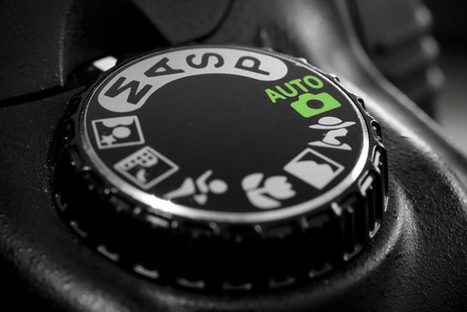 Six DSLR Settings You Should Know By Heart | Contrastly | Photography | Scoop.it