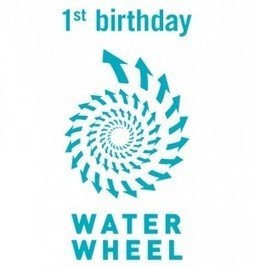 [22 August 2012] Happy First Birthday! | water | Scoop.it