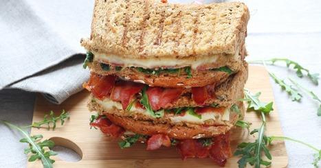 Recettes - Croque croustillant bacon-fromage en pas à pas | Hobby, LifeStyle and much more... (multilingual: EN, FR, DE) | Scoop.it
