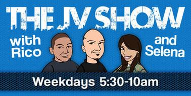 GetAtMe-DjPleasePickUpYourPhone-The JV Show-KUBE93FM in Seattle Wa. | GetAtMe | Scoop.it