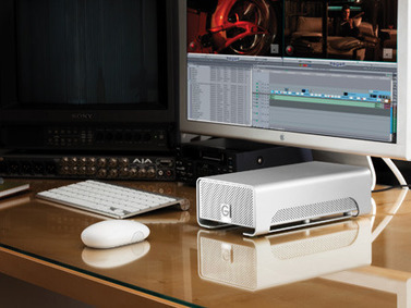 Hitachi unveils new G-Drive external storage solutions | Technology and Gadgets | Scoop.it
