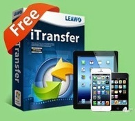 Leawo iTransfer 100% Discount For Registration Code | Freebie News | Freebie News | Scoop.it