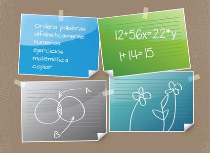 Olesur, crea actividades para tus alumnos   El Blog de Educación y TIC   Tools, Tech and education   Scoop.it