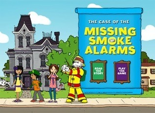Teaching Kids Fire Safety and Prevention Awareness with Resources from NFPA   Education Articles and Resources   Scoop.it