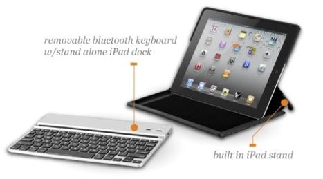 How to choose an iPad Keyboard   Tech Tips   Scoop.it