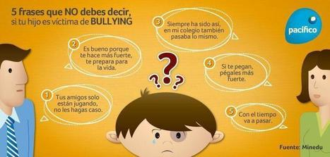 Stop Bullying ¡YA! | Gabinete Psicopedagógico Municipal | Scoop.it