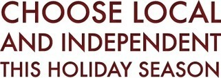 Shift Your Shopping   Choose Local and Independent this Holiday Season   ECONOMIES LOCALES VIVANTES   Scoop.it