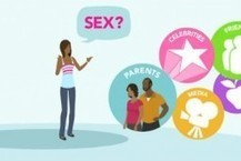 Planned Parenthood Wants To Help Teens Talk To Their Parents About Sex - ThinkProgress | Human Sexual Relationships: Safety and Desire | Scoop.it