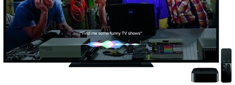 How AppleTV will benefit social housing | 1st Touch - Mobile Workforce Solutions | Mobile Workforce Solutions | Scoop.it