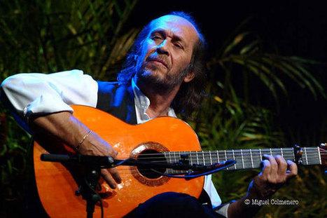 Historia de la guitarra eléctrica - Capítulo 1. LOS ANTECEDENTES: LA GUITARRA ESPAÑOLA | Guitarrista | Guitarra | Scoop.it
