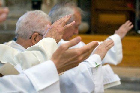 Pape François : pas de place pour la médiocrité chez le prêtre ! - Aleteia | Ineffabilis Deus | Scoop.it