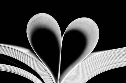 Attraction, répulsion : les relations au livre numérique | Edition | Scoop.it
