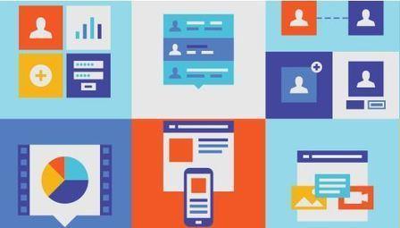 Social et mobile ne font plus qu'un ! La preuve en infographie | Digital matters | Scoop.it