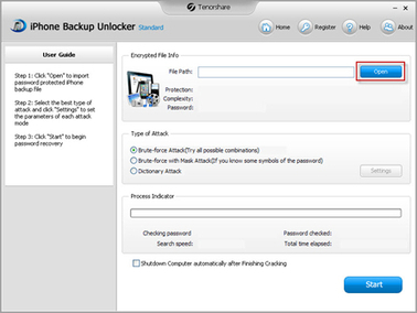 65% Off - Tenorshare iPhone Backup Unlocker with Discount Coupon code   Data Recovery Software Coupon Codes   Scoop.it